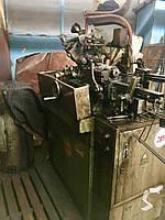 Автомат токарный  продольного точения  высокой точности 1В06А