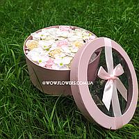 """Розы из мыла, набор цветов из мыла """"Грация"""", отличный подарок для женщины"""