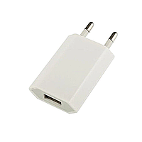 Сетевое зарядное устройство 5V 1А USB