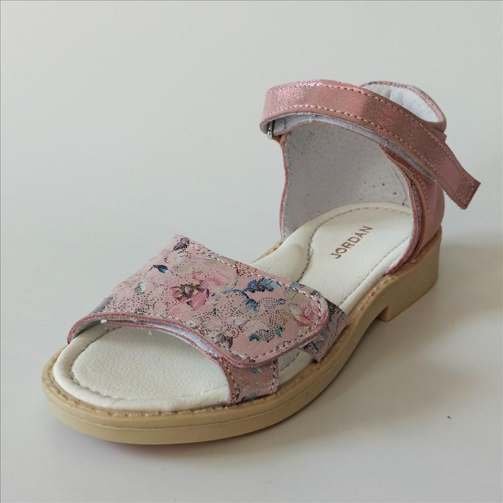 Босоножки на девочку розового цвета, Jordan размер 27 29 30 33