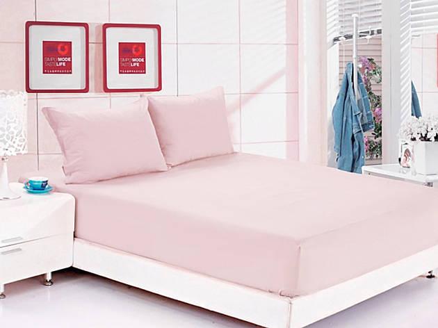 Комплект постельного белья Leleka-textile двуспальный ранфорс летний арт.РЛ-315, фото 2