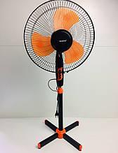 Підлоговий Вентилятор ART-1619/ 3274 (4 шт/ящ)