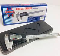 Штангенциркуль Digital Caliper ART-1343 (50 шт/ящ)