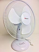 Настільний вентилятор MS-1626/ 5107 (2 шт)