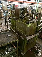 Автомат токарно-револьверный одношпиндельный 1Д112