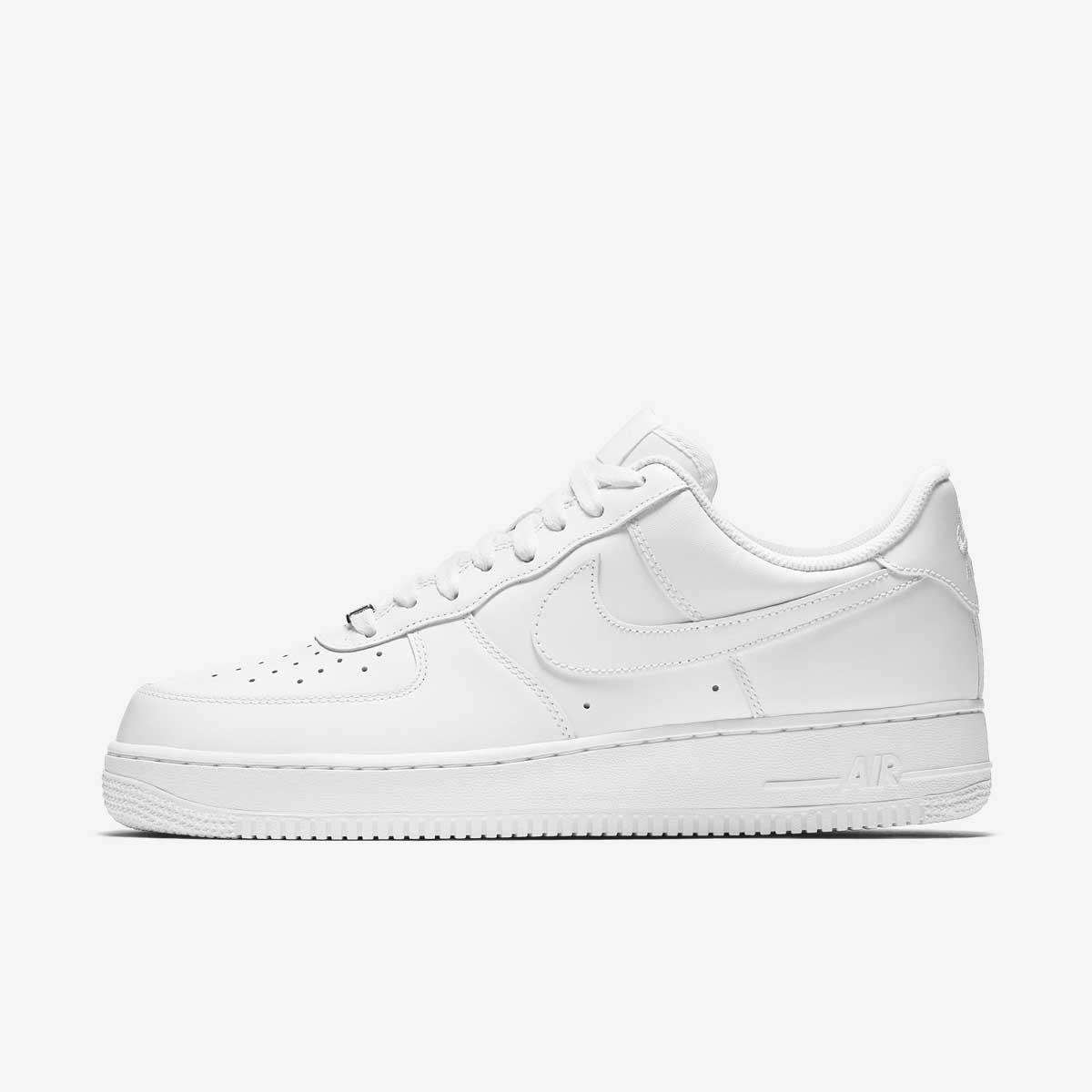 Кроссовки Nike Air Force 1  315122-111 46(30см) 12(US)