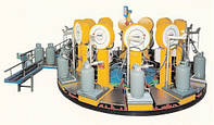 Оборудование для наполнения баллонов для сжиженного газа пропана