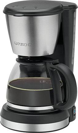 Кофеварка Clatronic KA 3562 INOX Германия