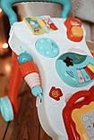 Каталка-ходунки Limo Toy HE 0819, фото 6