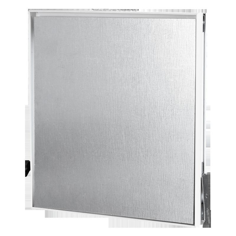 Дверца Ревизионная под Плитку ДКП 200 х 200 мм