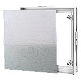 Дверца Ревизионная под Плитку ДКП 200 х 200 мм, фото 2