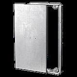 Дверца Ревизионная под Плитку ДКМ 200 х 250 мм, фото 2