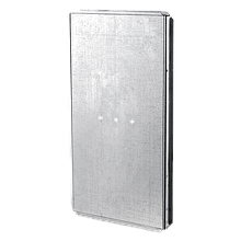 Дверца Ревизионная под Плитку ДКМ 200 х 450 мм