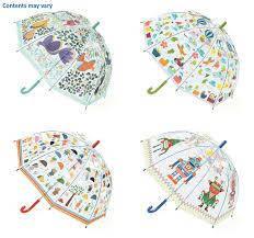 Зонты Djeco