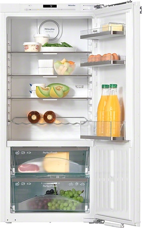Вбудований холодильник Miele K iD 34473