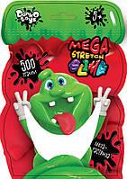 "В'язка маса ""Mega Stretch Slime"" пакет 500г рос"