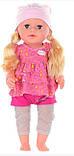 "Красивая кукла для девочки ""Sister"", 42 см, фото 2"