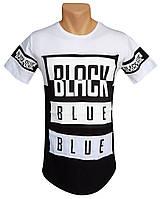 Обтягивающая футболка Vip Star Collection - №6005