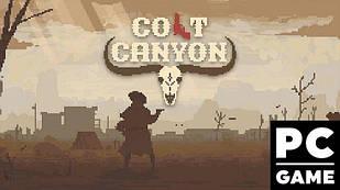 Colt Canyon PC
