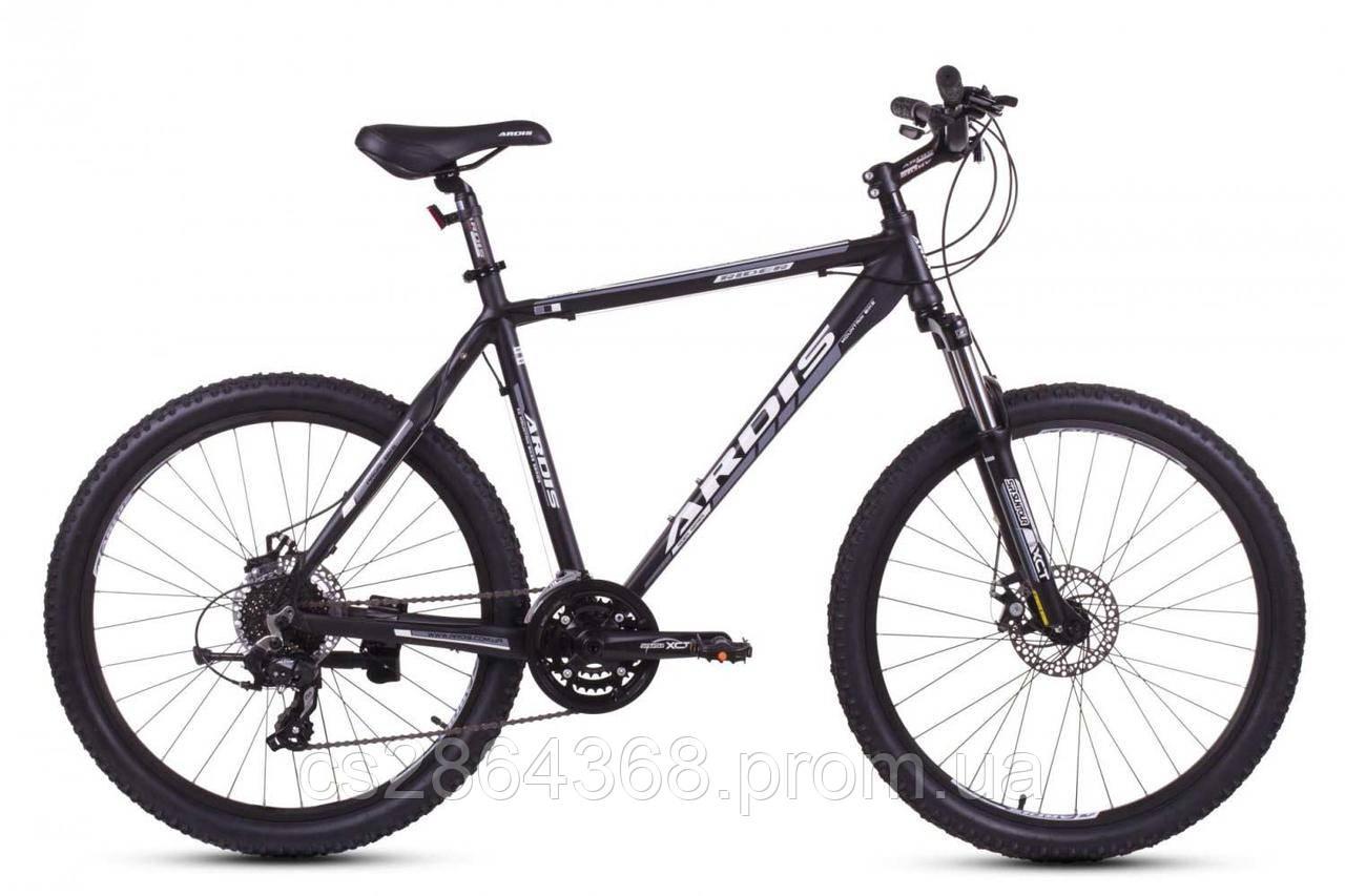 "Ardis Rider MTB 26"" / рама 21"" (черный)"