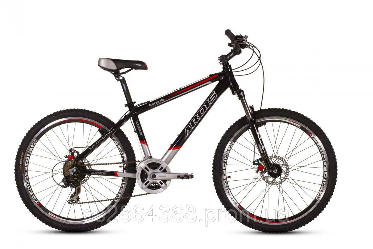 "Ardis Silver Bike 500 26"" / рама 16"""