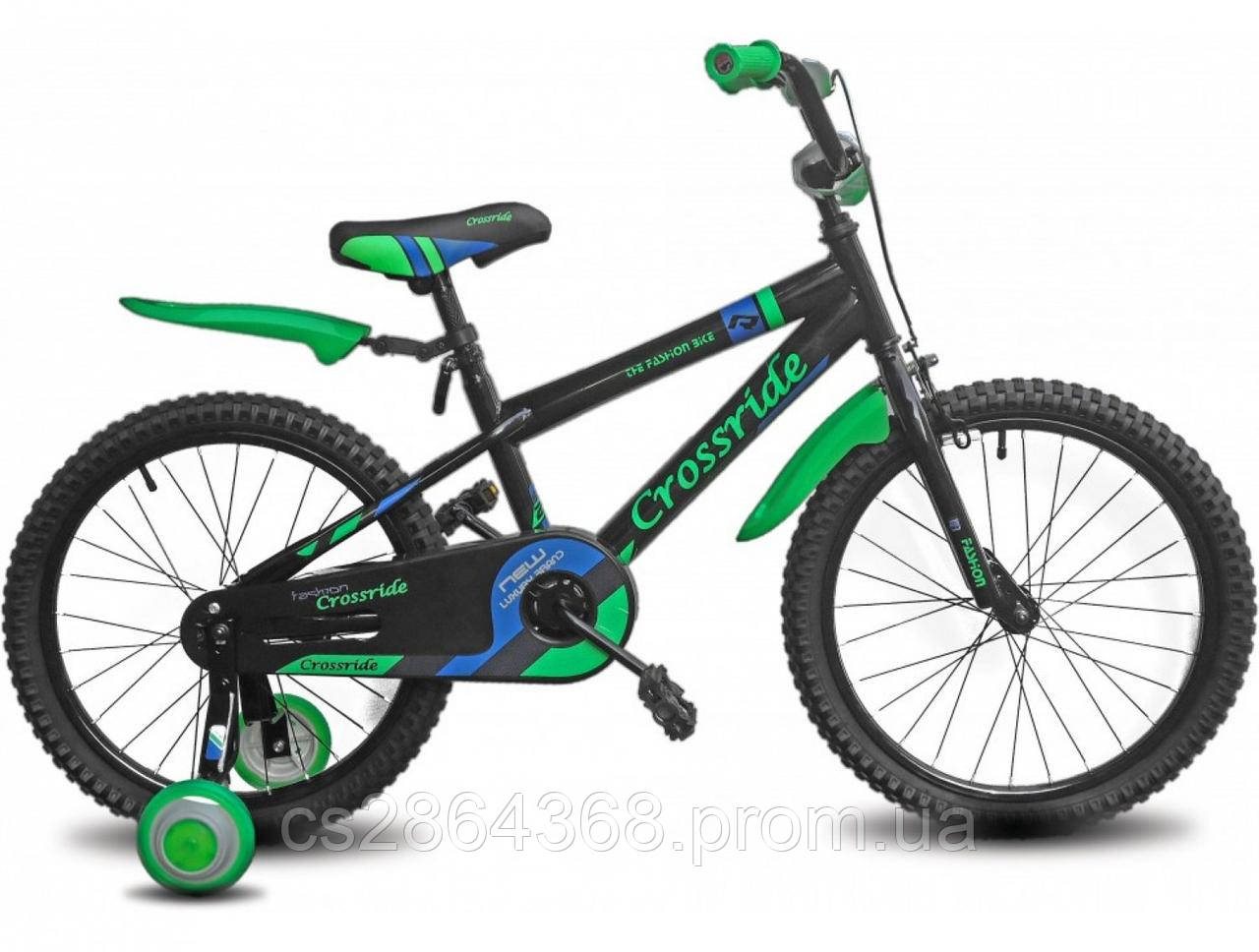 Crossride 20 Fashion Bike