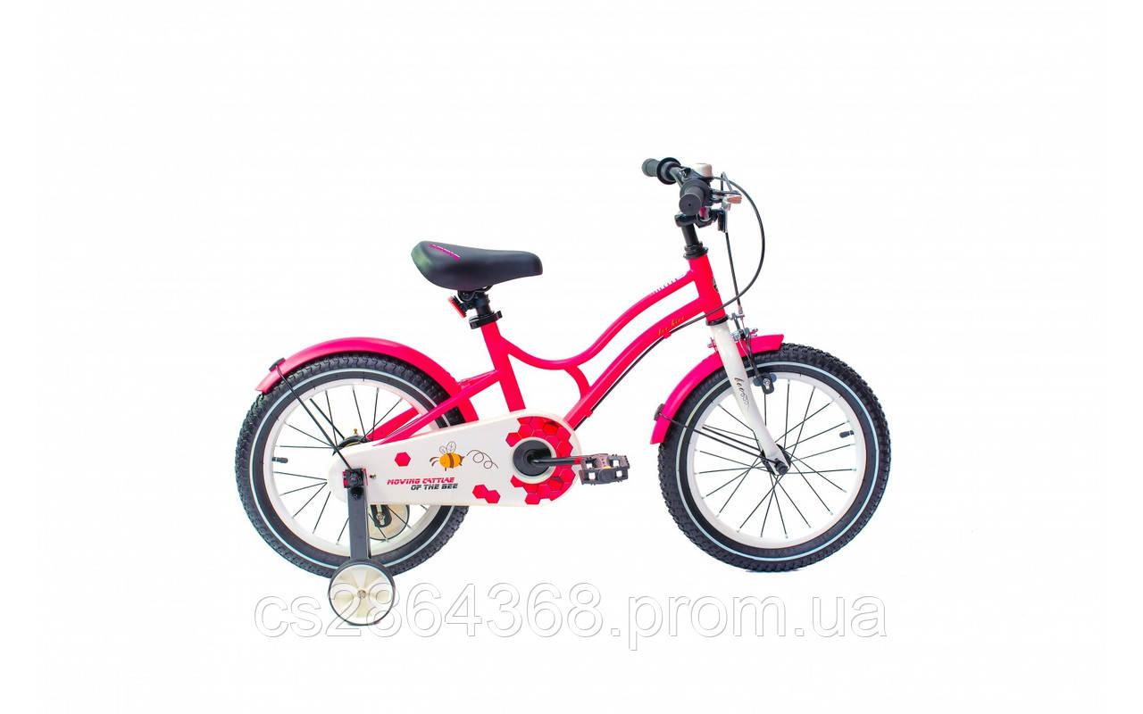 Ardis BEEHIVE 18 BMX ST розовый
