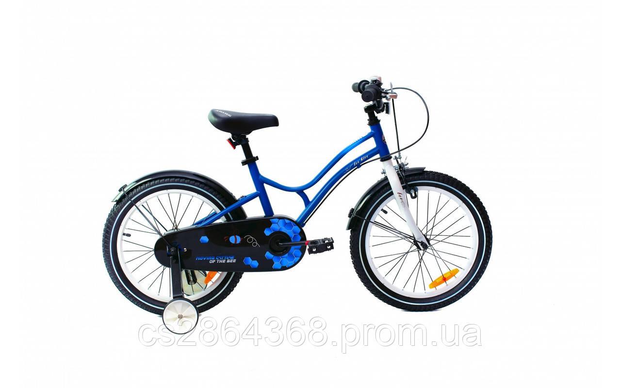 Ardis BEEHIVE 18 BMX ST синий
