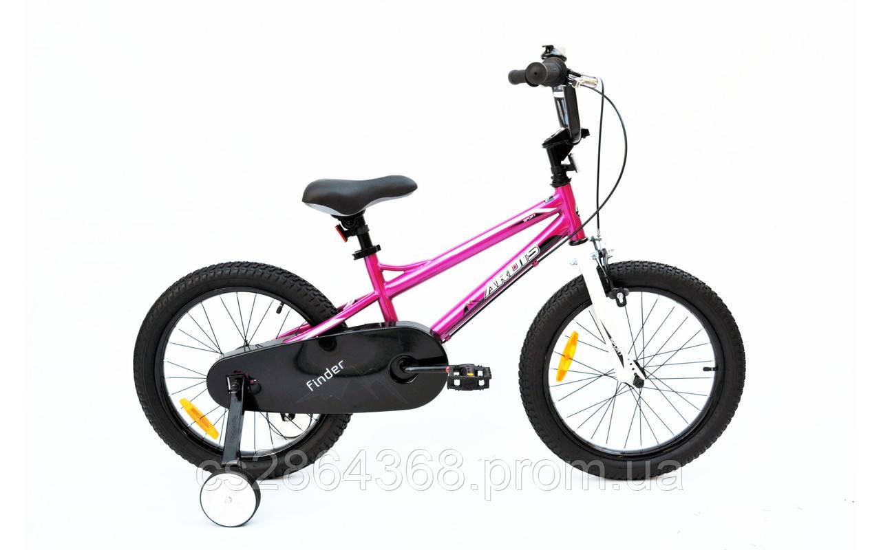 Ardis FINDER 18 BMX ST фиолетовый
