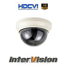 Видеокамера InterVision CVI-700D