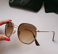 Солнцезащитные очки Ray Ban RB 3548  BM  001/51