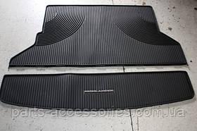 Toyota Highlander 2008-13 килимок в багажник новий оригінал
