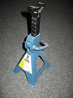 Стойка-поддомкратник 2т выс 288 мм - 425 мм (пара)