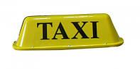 Маячок ТАКСИ TX-400 Yellow на магнитной плите