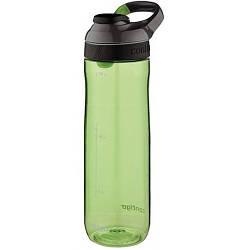 Бутылка для воды Contigo Cortland Autoseal Citron/Grey (2095009) 720 мл