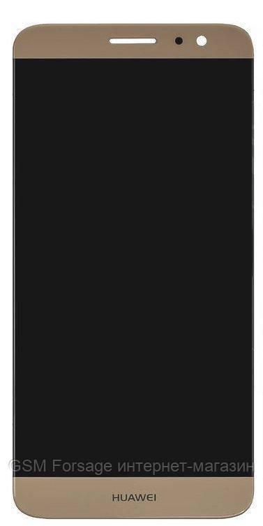 Дисплей Huawei Nova Plus (MLA-L01 / MLA-L11) complete Gold