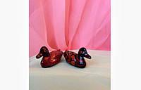 Статуэтка денежные утки мандаринки, длина 5 см., цена за 2 шт.