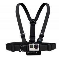 Аксессуары к экшн-камерам GoPro крепление Chesty (chest harness) (AGCHM-001)
