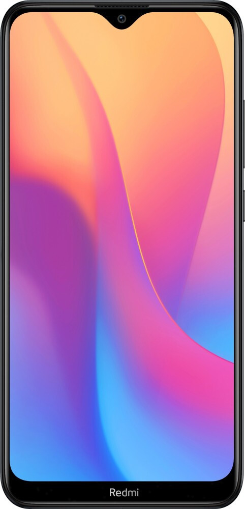 Xiaomi Redmi 8A 2/32 Midnight Black Grade B1
