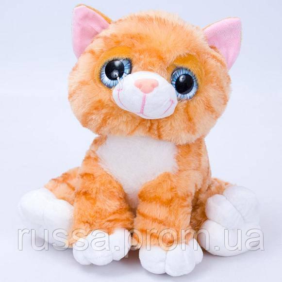 """Мягкая игрушка """"Кіт 003"""" Копиця 25437-4"""