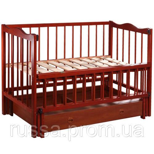 """Кроватка детская """"Ангеліна"""""""