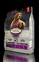 Oven-Baked Tradition беззерновой сухой корм для собак со свежего мяса утки 2.27 кг.