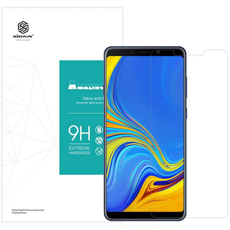 Защитное стекло Nillkin (H) для Samsung Galaxy A9 (2018)