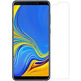 Защитное стекло Nillkin (H) для Samsung Galaxy A9 (2018), фото 2