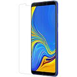 Защитное стекло Nillkin (H) для Samsung Galaxy A9 (2018), фото 3
