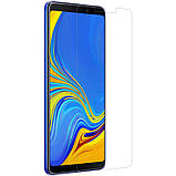 Защитное стекло Nillkin (H) для Samsung Galaxy A9 (2018), фото 4