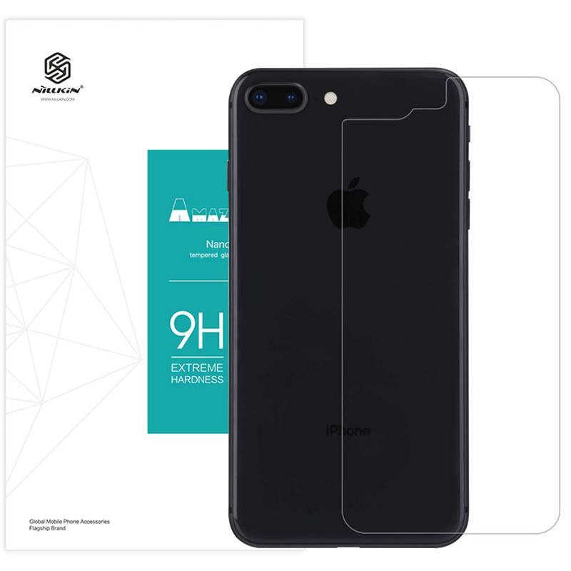 """Защитное стекло Nillkin (H) (на заднюю сторону) для Apple iPhone 7 plus / 8 plus (5.5"""")"""