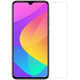 Защитное стекло Nillkin (H) для Xiaomi Mi CC9 / Mi 9 Lite, фото 2