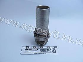 """Штуцер AGJ 1.5/8""""-12  (под шланг dу=32 мм.)"""