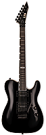Электрогитара (ECLIPSE87 BLK) LTD ECLIPSE '87 (Black)